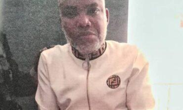 Nnamdi Kanu drags Kenyan government to court accusing it of complicity in his arrest