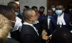 Government lawyers fail to show up in court today for Nnamdi Kanu's N5bn civil case
