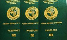 Nigerian high commission in the UK suspends fast-track passport application services