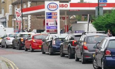 Britain's current petrol queues nail the myth that there is anything to be gained from xenophobia, secession, balkanisation and the go-it-alone illusion