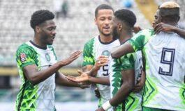 Seven players leave Eagles camp as UK Covid-19 guidelines rule them out of World Cup qualifier
