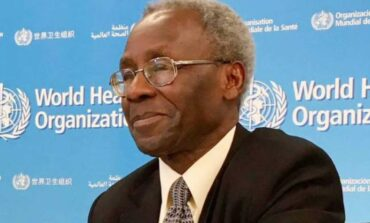 Nigeria's Professor Oyewale Tomori named as a member of WHO panel on Covid-19 vaccination
