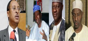 Several prominent politicians form new group called Rescue Nigeria Project aimed at addressing leadership deficit