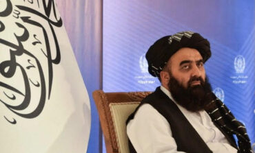 Taliban write to United Nations asking for permission to address general assembly
