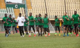 Fifa approves the use of Teslim Balogun Stadium for Nigeria's October 7 World Cup qualifier