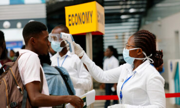 UK assures Nigerian health authorities that she will not moved to Covid-19 red list