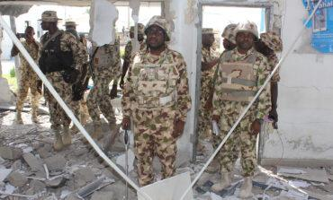 Zamfara bandits attack military outpost killing 12 personnel and carting away weapons