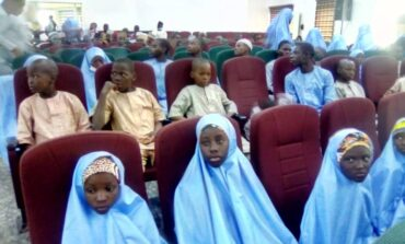 ICC poised to open investigation into abduction of school pupils across northern Nigeria