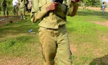 Fayemi wants youth corpers armed in new initiative aimed at combating growing insecurity
