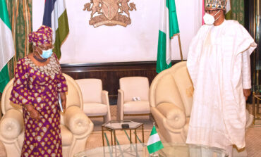Ngozi warns Nigeria that the government needs to bring down the high cost of trading