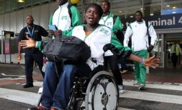 Nigerian travelling to the UK have to remain in isolation for seven days for the foreseeable future