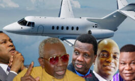Nigerian luxury jet operators anticipate business boom as pandemic offers the sector a boost