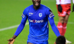 Arsenal reported to also be interested in signing Nigerian striker Paul Onuachu from Genk