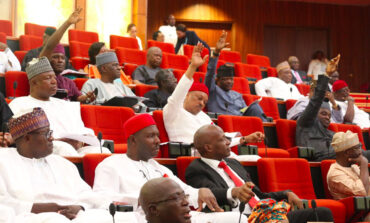 Nigerian senate passes motion compelling political parties to hold primaries before elections