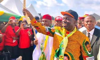 If Soludu wins, let us see if he can revive some of the novel ideas of Michael Okpara and Ukpabi Asika who are the best two Igbo leaders ever for me