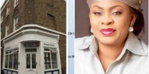 Pandora Papers reveals that ex-aviation minister Stella Oduah bought four London properties while in office