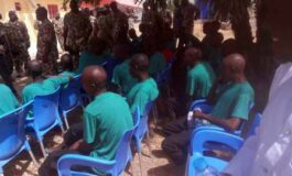 Nigerian Army foil attempt by Iswap to attack facility where surrendered Boko Haram fighters are based
