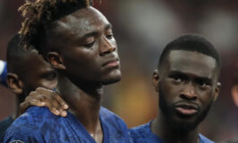 Super Eagles dream for Tammy and Tomori looks set to end after Southgate calls them up