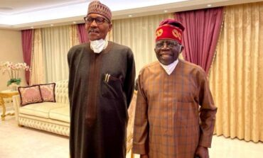 Tinubu denies that he is terminally ill saying he is only undergoing physiotherapy in London