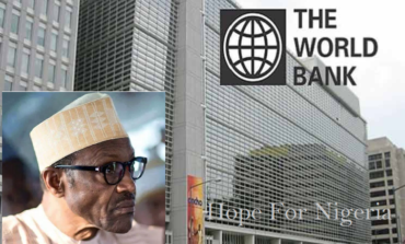 Nigeria rejects temporary suspension of debt service payments offer because of harsh conditions